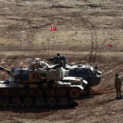 : تركيا تؤكد على استعدادها للتعاون مع العراق في مواجهة الإرهاب