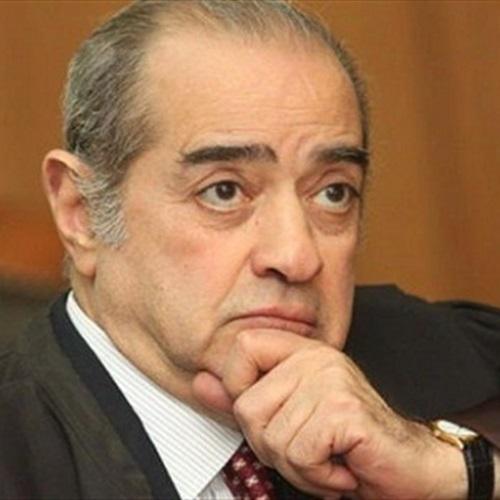 : وصول فريد الديب لحضور الحكم في طعن مبارك بالقصور الرئاسية