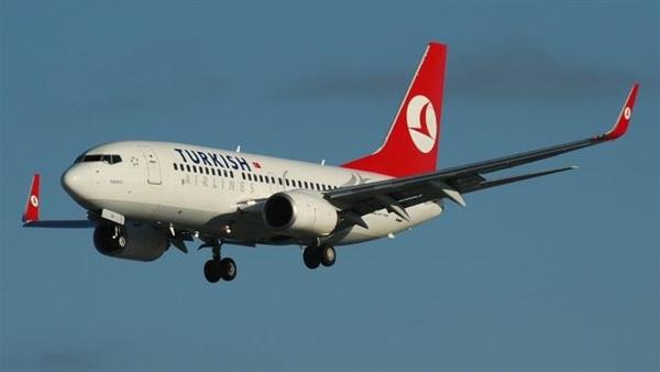 تحويل مسار طائرة تركية من هيوستن إلى ايرلندا بعد تهديد بوجود قنبلة