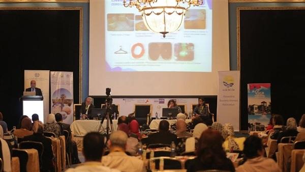 بروتوكول تعاون طبي بين جمعية سيدات الأعمال بالإسكندرية ومستشفيات أندلسية
