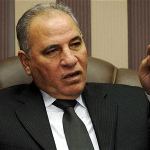 حسين سالم: البوابة نيوز: الزند : ملف التصالح مع حسين سالم مازال مفتوحًا