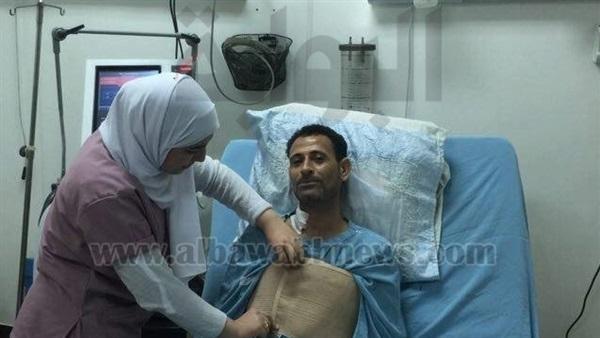جراحة قلب مفتوح عن طريق التدخل المحدود لأول مرة بمستشفيات جامعة المنصورة