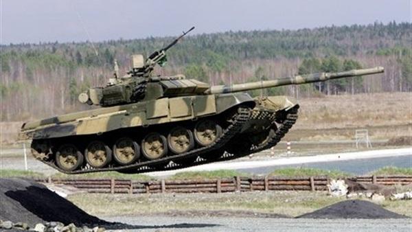 مصر تتقدم في التصنيع العسكري  869