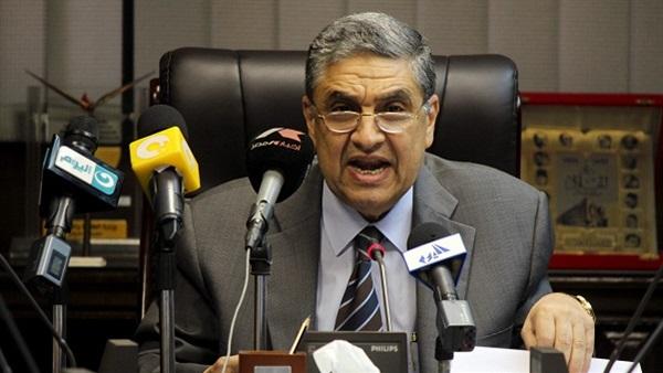 نقلا عن وزارة الكهرباء: 24500 ميجاوات حمل متوقع-اليوم الأحد