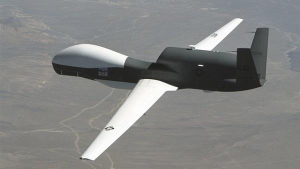 الإمارات تصمم طائرة بدون طيار لحماية الأرواح والممتلكات 216