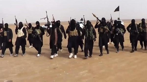 """الجيش العراقي يدخل """"الفلوجة"""" ويبدأ معركة """"طرد داعش"""" 475"""