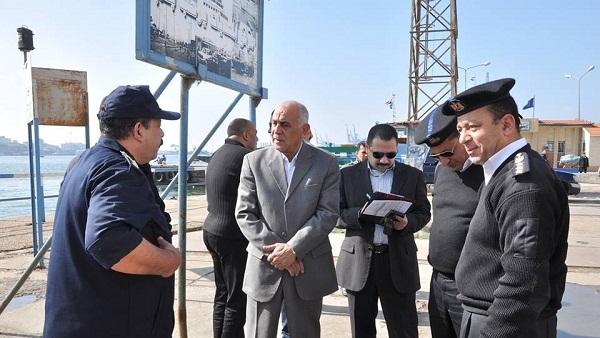 """مدير أمن دمياط يكشف تفاصيل تصفية إرهابيي """"مذبحة حلوان"""" 275"""