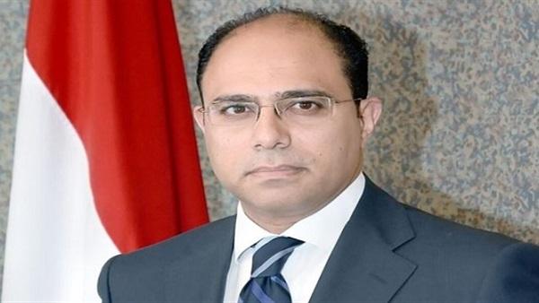 الخارجية المصرية :  على النظام التركى الاعتراف بثورة 30 يونية قبل التحدث عن اى تطبيع للعلاقات مع القاهرة 23