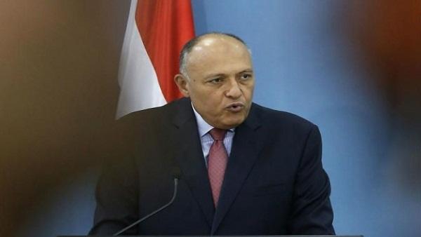 مصر تدين الهجوم الإرهابي في العاصمة البحرينية المنامة 252