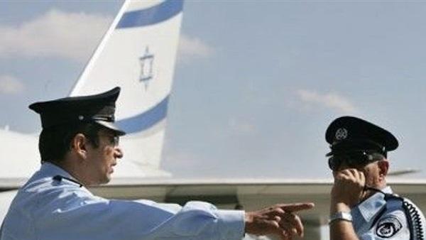 """فضيحة للأمن الإسرائيلي.. صحفي يتمكن من زرع 12 قنبلة بمطار """"بن جوريون"""" 523"""