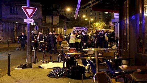 فيديو مرعب لهجوم نيس بفرنسا  ( يمنع مشاهدته للاطفال وضعاف القلوب )  693