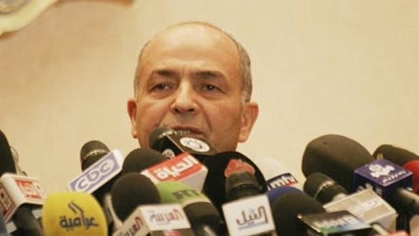 """رئيس الأركان يكشف تفاصيل أخطر 10 وثائق في """"التخابر مع قطر"""" 446"""