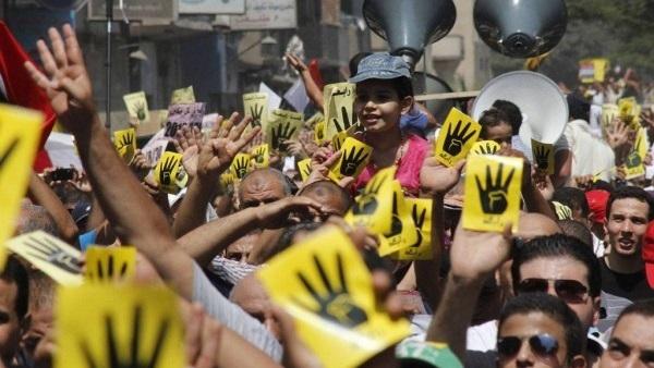 """ردود افعال جماعة الاخوان الهاربين وداعش عن انقلاب تركيا """"داعش"""": أنقرة مقبلة على حرب """"مليشيات""""  507"""