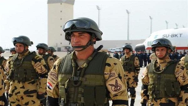 مصر تمتلك أقوي جيش عربي لعام 2016.. والسعودية بالمركز الثاني 388
