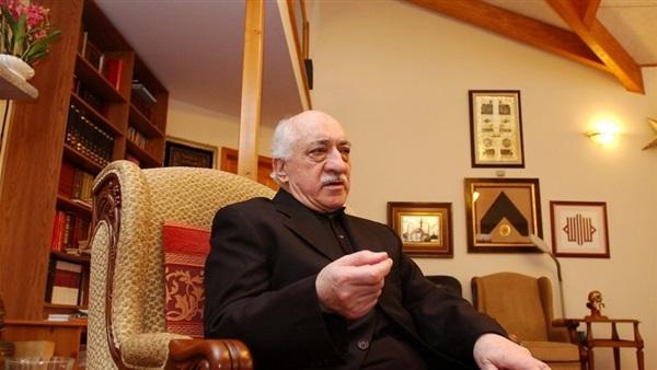 وزير العدل التركي: كولن قد يهرب من أمريكا إلى مصر 741