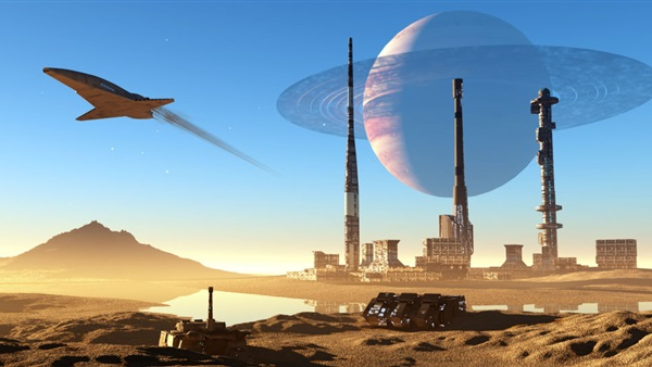 مصر تستعد لغزو الفضاء بإنشاء وكالة وطنية خلال شهر 242