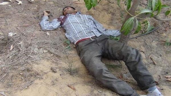 تفاصيل مقتل زعيم تنظيم أنصار بيت المقدس و45 إرهابيًا بسيناء 712