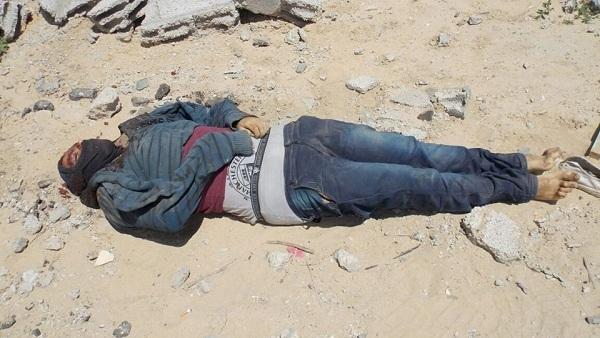 فيس بوك يحذف صور مقتل زعيم أنصار بيت المقدس بسيناء وتسمح بعرض صور لتنظيم داعش الارهابى  بقطع الرؤوس 868