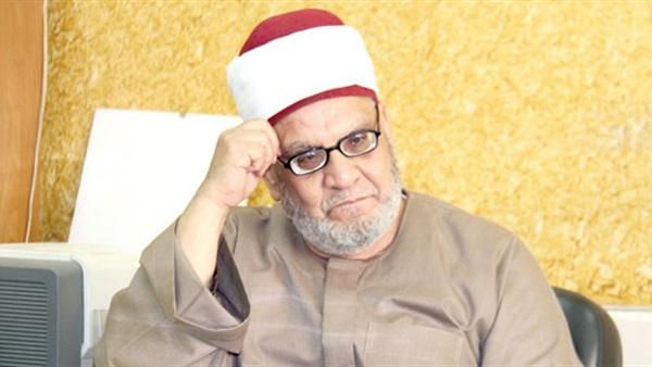 أحمد كريمة: مناهج الأزهر بحاجة لثورة حقيقية 926