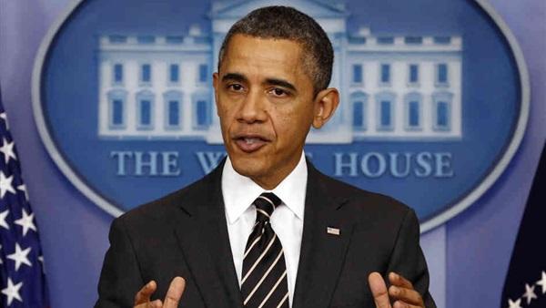 الرئيس الأمريكي: تحركات روسيا في سوريا تثير الشكوك 971