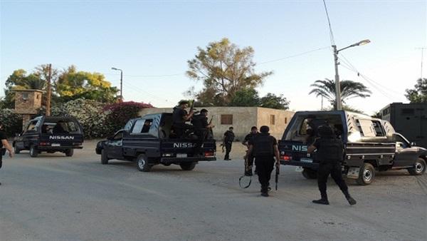 """""""أمن الجيزة"""" يستجوب شهود واقعة محاولة اغتيال الشيخ على جمعة  469"""