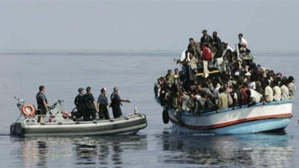 إيطاليا: إنقاذ 500 مهاجر وانتشال 6 جثث 253