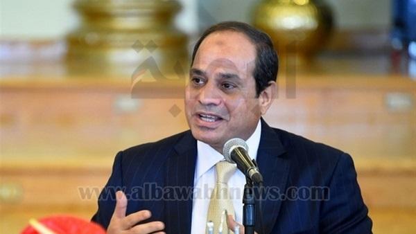 السيسي يهنئ القوات المسلحة بمناسبة ذكرى انتصارات حرب أكتوبر