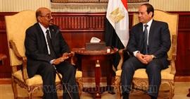 رسلان: التقارب المصري السوداني يصب في مصلحة البلدين