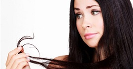 3 خطوات سهلة لتغذية وتقوية شعرك
