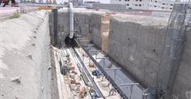 """خلال أيام.. اختيار مُنفذ أعمال حفر المرحلة الأولى من """"متور الهرم"""""""