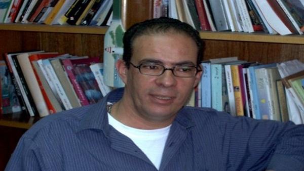 إبراهيم فرغلي