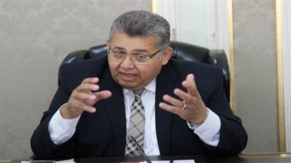 الشيحي: إطلاق أول جامعة ذكية في مصر خلال أيام