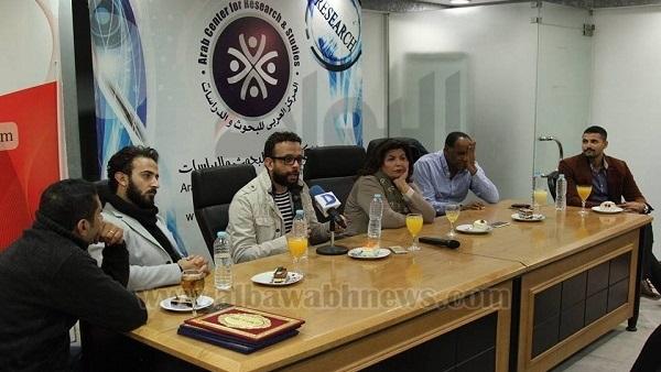 محمد مهران: تعلمت الكثير من مدرسة علي إدريس