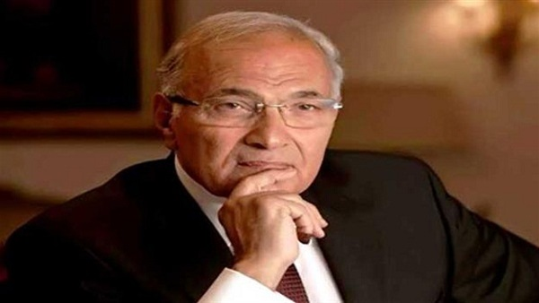 النائب العام يقرر رفع اسم أحمد شفيق من قوائم ترقب الوصول