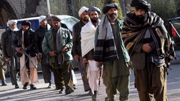 محادثات باكستانية صينية روسية بشأن عملية السلام بأفغانستان