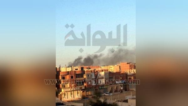 الأزهر يدين هجوم العريش: الإرهاب لن ينال من عزيمة مصر