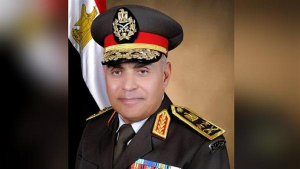 وزير الدفاع: نسير بخطى ثابتة لامتلاك أحدث الأسلحة بفضل القيادة السياسية