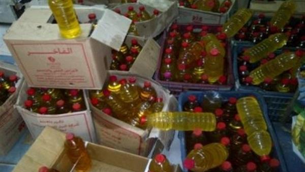 """""""العامة لبقالي التموين"""": انفراج في أزمة الزيت"""