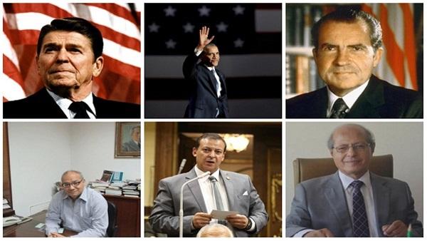 """نهاية مرشد أمريكا.. أوباما يستعد للرحيل خلال ساعات.. 8 سنوات من الفشل في إدارة الشأن الأمريكي.. تاريخ من الدم في سوريا والعراق وليبيا.. ومشوار طويل من التآمر مع """"الإخوان والدواعش"""""""