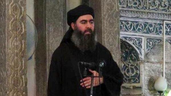 """""""منبر البغدادي"""" في قبضة الجيش العراقي"""