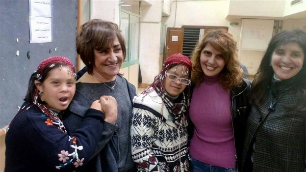 """مصر تنظم ملتقى """"أولادنا"""" الدولي لفنون ذوي الاحتياجات الخاصة"""