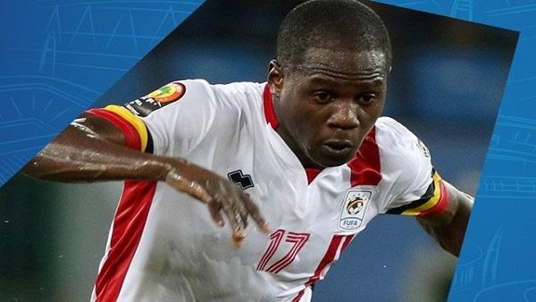 مالي تتعادل مع أوغندا ويودعان بطولة أمم…
