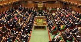 اليوم.. البرلمان البريطاني يصوت على الخروج من الاتحاد الأوروبي