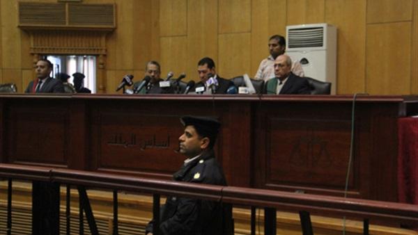 """تأجيل محاكمة المتهمين بقضية """"التخطيط لقلب نظام الحكم"""""""