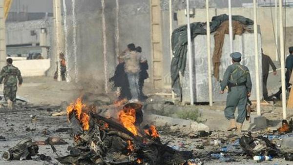 انفجار قنبلة محلية الصنع بمنطقة السنابس بالبحرين وإصابة سيدة