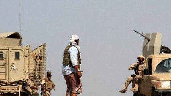 """تقدم للقوات اليمنية والإماراتية في أولى ساعات معركة """"تحرير الحديدة"""""""