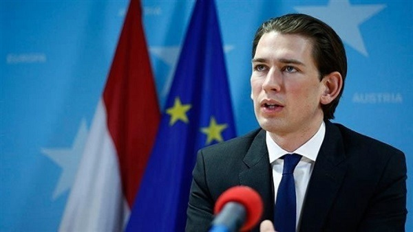 وزير خارجية النمسا يجدد دعوته لإقامة معسكرات للاجئين في أفريقيا