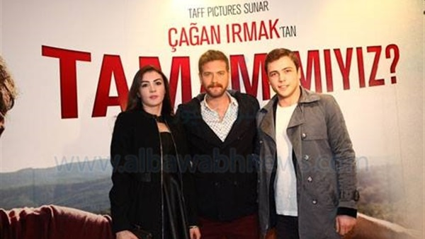 فيلم tamam miyiz مترجم