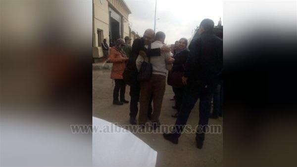 """مصدر أمني ينفي وصول """"مبارك"""" لمقر محاكمته بأكاديمية الشرطة"""