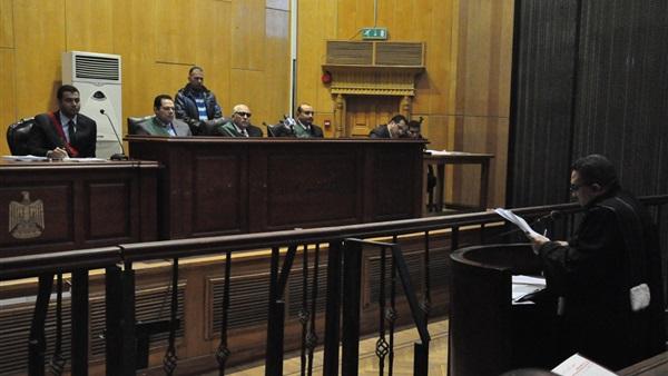 """اليوم.. محاكمة 213 إرهابيًا بتنظيم """"أنصار بيت المقدس"""""""